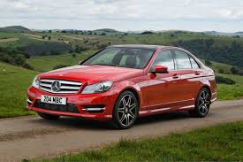 mercedes benz c class w204 2007 car review honest john
