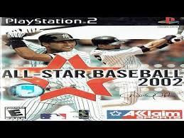 Backyard Baseball Ps2 82 Best Playstation 2 Images On Pinterest Playstation 2 Video
