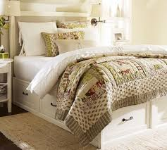 How To Build A Platform Bed With Storage Underneath by Remarkable Creative Designing Ideas Pottery Barn Headboards