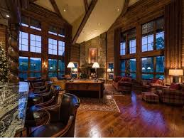 luxury log home interiors 554 best alpine home images on log cabins