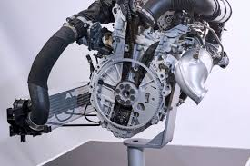 bmw modular engine bmw to introduce family of efficientdynamics engines