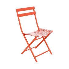 chaise potiron chaise pliante greensboro hesperide potiron achat vente fauteuil
