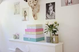 Chambre Couleur Pastel by Ma Deco Relooking D Ete Pour Notre Chambre U2013 Whenshabbyloveschic
