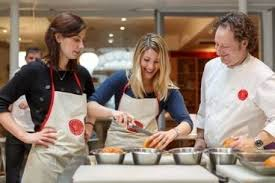 cours de cuisine nantes cours de cuisine à nantes l atelier des chefs