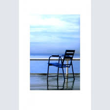 chaise bleue chaise bleue v 001 martinetti photographe à