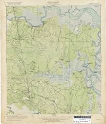 Map Of Amelia Island Florida by