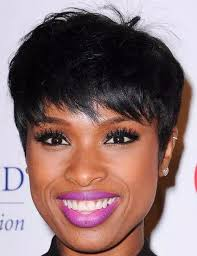 Jennifer Hudson Short Hairstyles 70 Short Hairstyles For Black Women My New Hairstyles