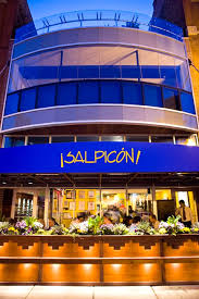 building exterior design of salpicon restaurant chicago united