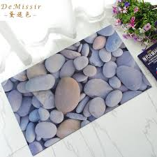 Pebble Stone Rug High Quality Kitchen Flooring Stone Buy Cheap Kitchen Flooring