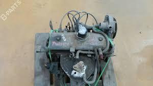 renault twingo engine complete engine renault twingo i c06 1 2 c063 c064 11362
