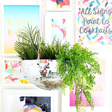 wall mounted planter wall ideas wall mounted planter box plans indoor wall hanging