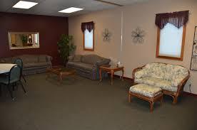 Living Room Uplighting Bridal Suite Best Indy Area Wedding Venue