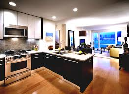 Interior Decoration Of Kitchen Simple Living Room Decor Ideas Best Apartment Rooms On Pinterest