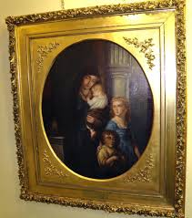 oval office paintings antique galleries of st petersburg antique and modern fine art