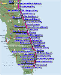 florida highway map i 95 florida traffic maps and road conditions