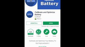 android battery calibration calibrate and optimize battery for android check battery strength