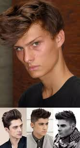 what is vertical haircut 20 best hairstyles for men with round faces atoz hairstyles