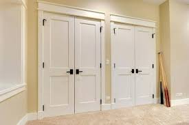Closet Door Installation Closet Bifold Doors Expatworld Club