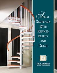 salter spiral stairs salter spiral stair pdf catalogues