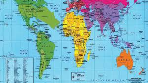 Greenland On World Map by Every Map You U0027ve Looked At Is Wrong This One Fin Clickhole