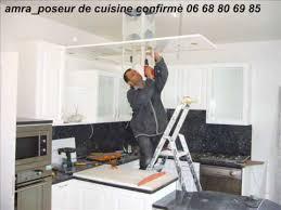 poseur installateur de cuisine toutes marques tel 0695544657