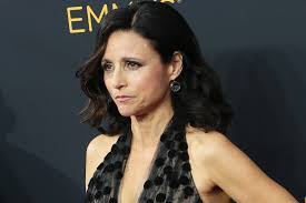 julia louis dreyfus diagnosed with breast cancer page six