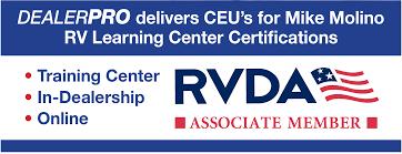 training center rv dealerpro