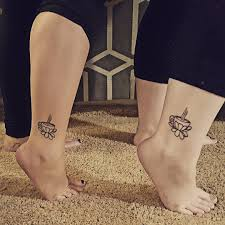 best friend tattoo ideas chhory tattoo