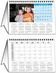 Desk Calendar Custom Desk Calendars From Calendar Company