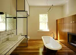 bathroom charming ideas about wooden bathroom colliers wood