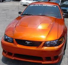 orange paint orange paint ford mustang forum