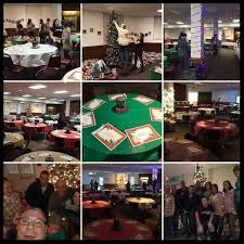 christmas day dinner table games community christmas day dinner bridging rva