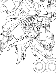 coloring page transformers coloring pages 26