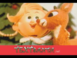christmas song rudolph red nosed reindeer