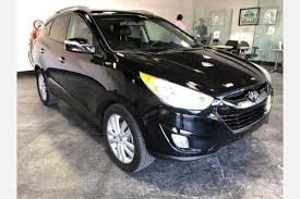 for sale hyundai tucson used 2013 hyundai tucson for sale pricing features edmunds