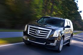 cadillac escalade 2017 cadillac escalade may go super luxurious top 100k mark