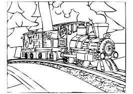 articles polar express train printable coloring pages tag