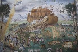 the legend of noah u0027s ark relic u2022 arara tour