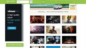 free responsive wordpress wallpaper themes all design creative