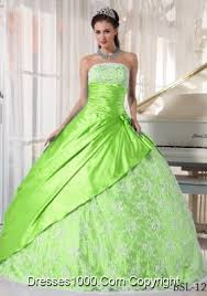 2018 spring green quinceanera dresses wholesale spring green