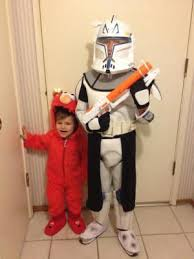 Super Trooper Halloween Costume Star Wars Animated Deluxe Clone Trooper Leader Rex Child Costume