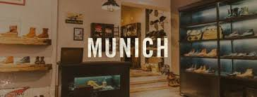 Home Design Store Munich Red Wing