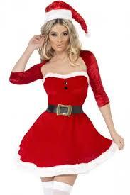 santa dress pretty dress sleeve christmas santa costume