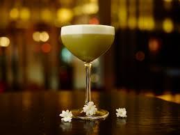 cocktail list aqua london