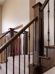 home depot stair railings interior interior railing systems indoor stair kits staircase wooden