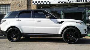 range rover custom wheels custom wheels customer car gallery