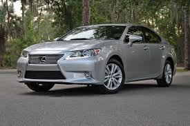 lexus es sedan 2014 2014 lexus es 350 driven review top speed