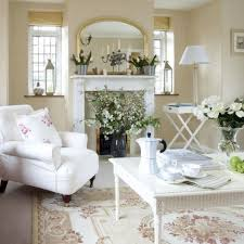 Shabby Chic Furnishings by French Shabby Chic Furniture Interior Design