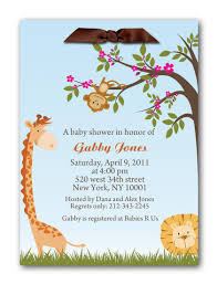 photo baby invitations for twins image