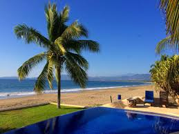 playa blanca beachfront home with pool for sale real estate in